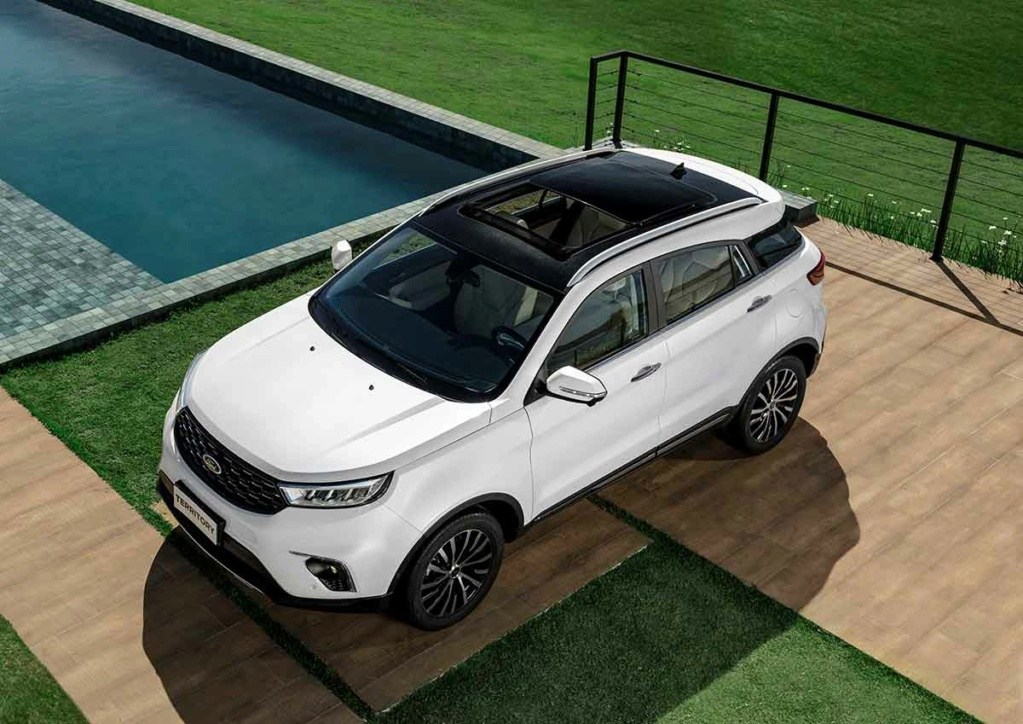 2018 - [Ford] Territory - Page 2 Ford-t22