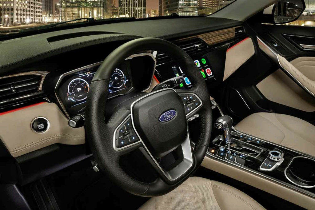 2018 - [Ford] Territory - Page 2 Ford-t26