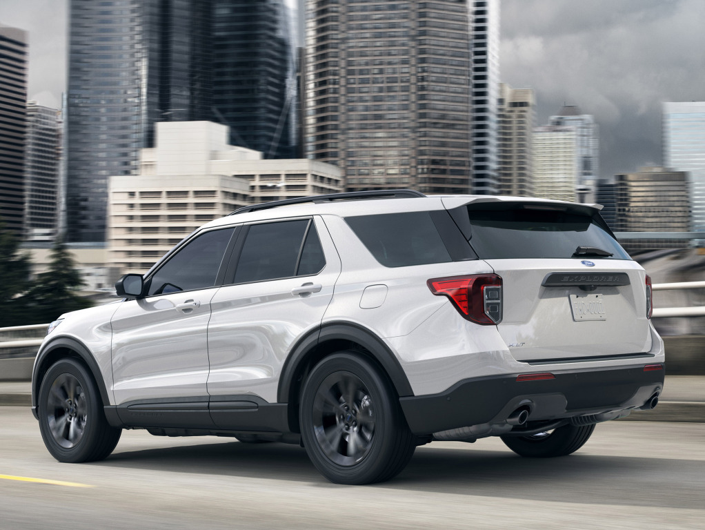 2019 - [Ford] Explorer - Page 3 Ford_e11