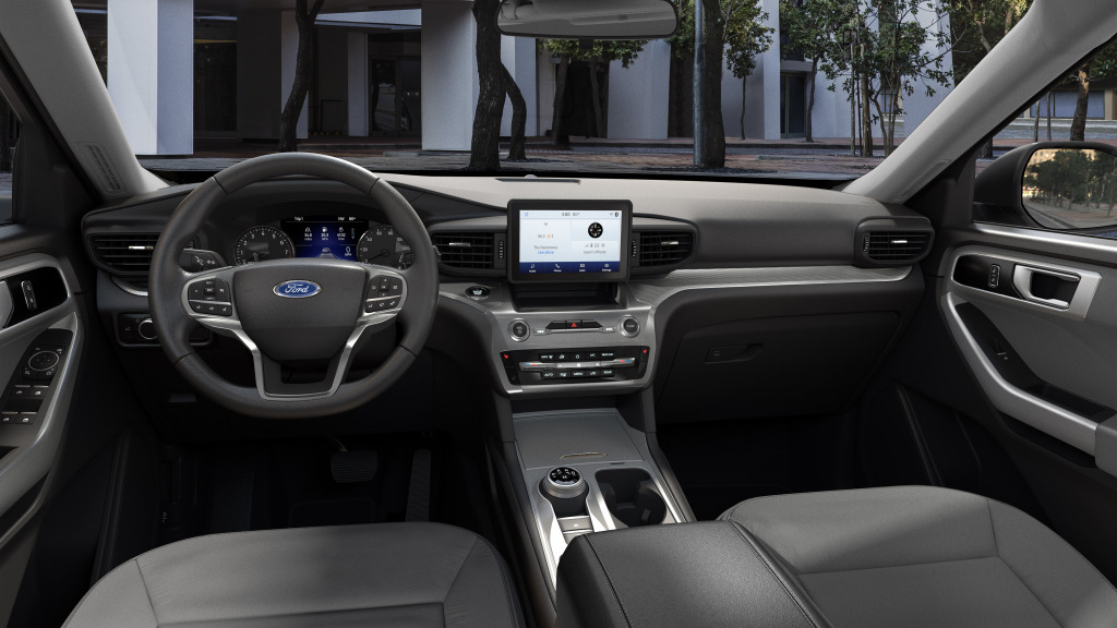 2019 - [Ford] Explorer - Page 3 Ford_e12