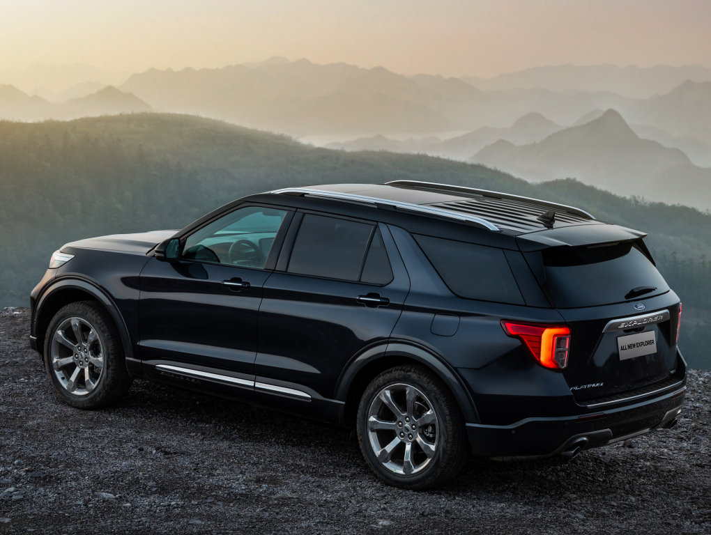 2019 - [Ford] Explorer - Page 3 Ford_e22