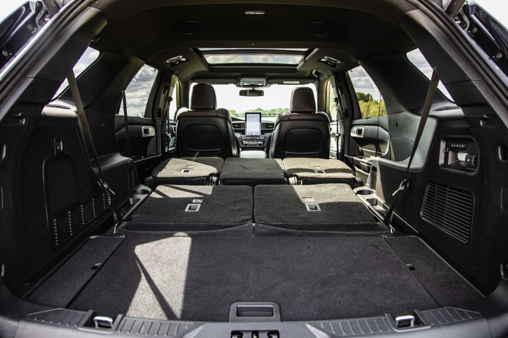 2019 - [Ford] Explorer - Page 4 Ford_e42
