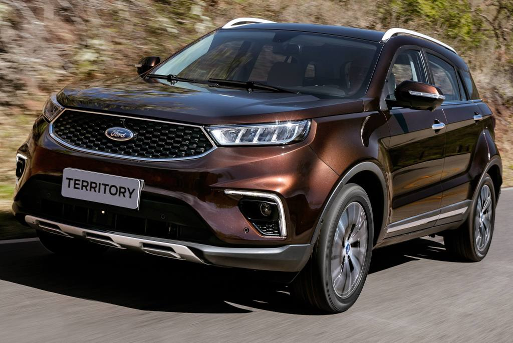 2018 - [Ford] Territory - Page 2 Ford_t19