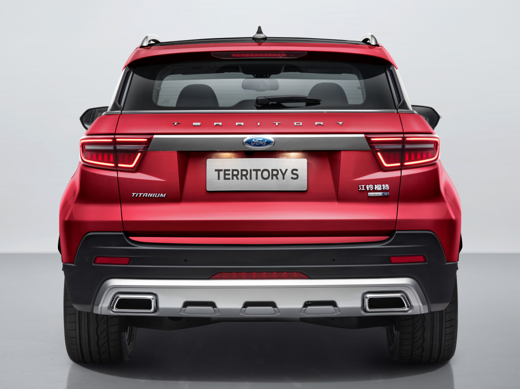 2018 - [Ford] Territory - Page 2 Ford_t35