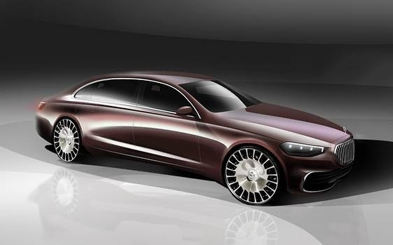 2020 - [Mercedes-Benz] Classe S - Page 17 Fr32