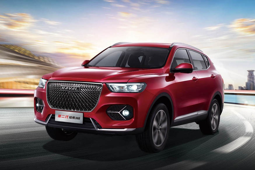 [Actualité] Groupe Great Wall Motors - Page 4 Haval-10