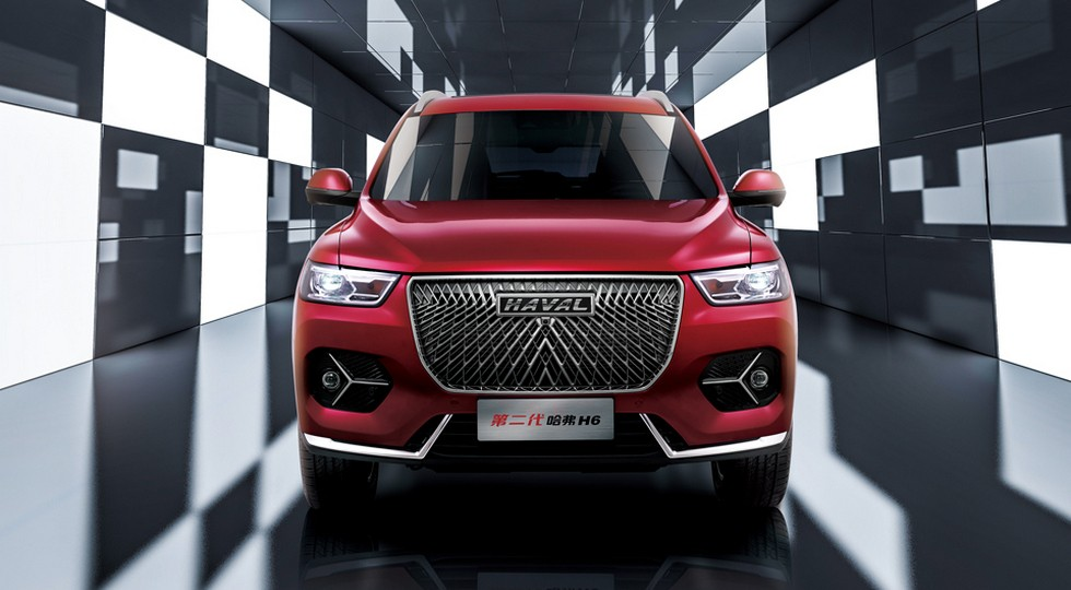 [Actualité] Groupe Great Wall Motors - Page 4 Haval-12