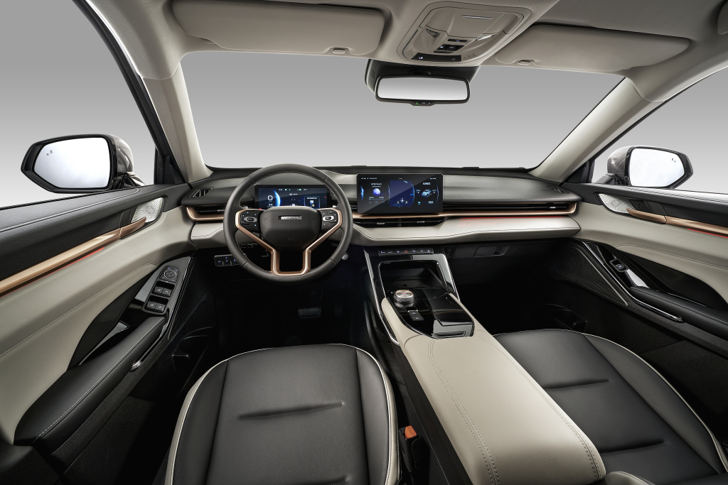 [Actualité] Groupe Great Wall Motors - Page 4 Haval_10