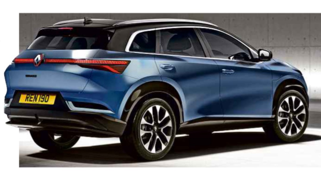 2022 - [Renault] SUV Compact EV [HCC] - Page 2 Hcc10