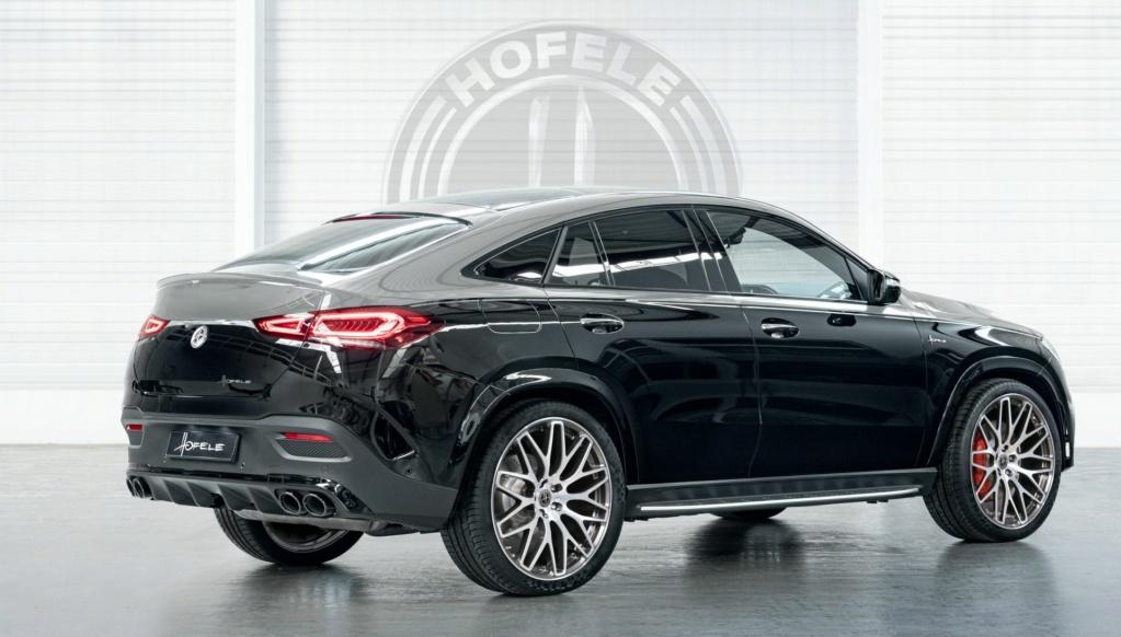 2019 - [Mercedes-Benz] GLE Coupé  - Page 3 Hofele13
