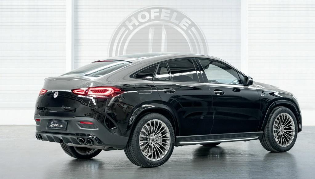 2019 - [Mercedes-Benz] GLE Coupé  - Page 3 Hofele15