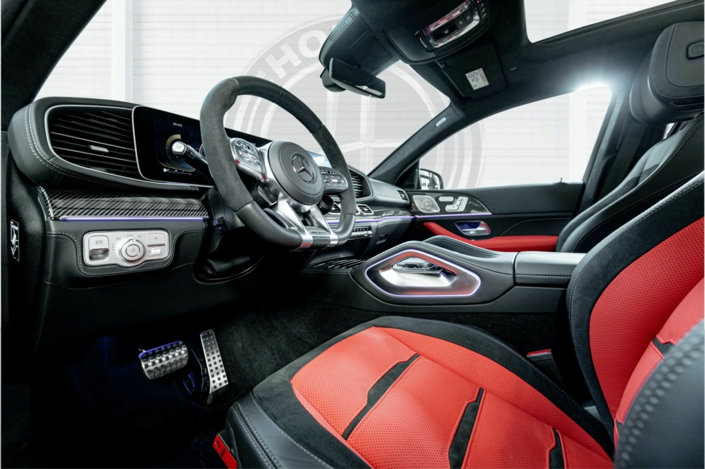 2019 - [Mercedes-Benz] GLE Coupé  - Page 3 Hofele17