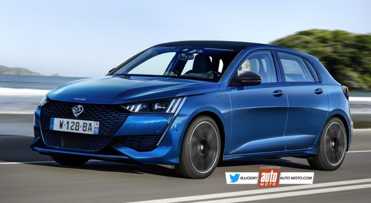 2021 - [Peugeot] 308 III [P51/P52] - Page 17 Home-p13