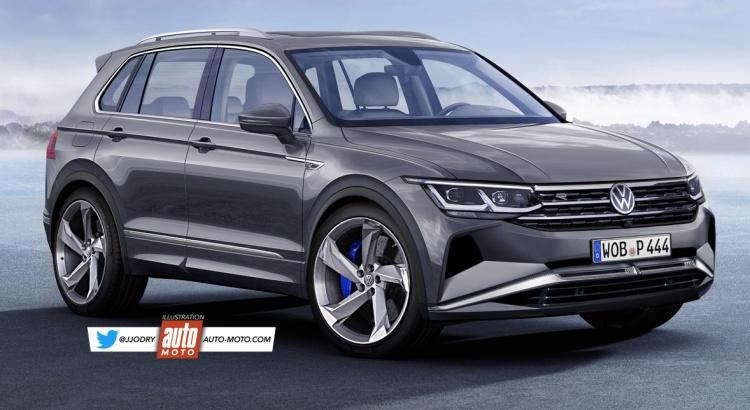 2020 - [Volkswagen] Tiguan II restylé  - Page 2 Home-t10