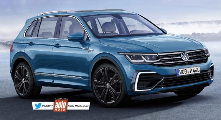 2020 - [Volkswagen] Tiguan II restylé  - Page 2 Home-v12
