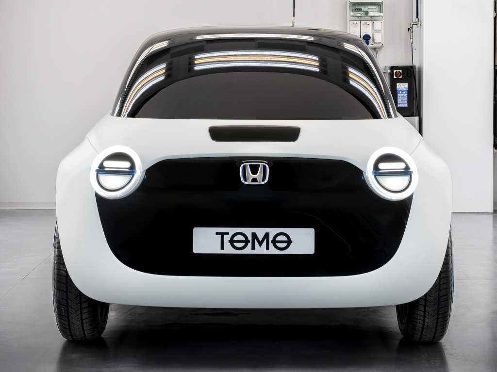 2019 - [Honda] Tomo Concept (Geneve) Honda_15