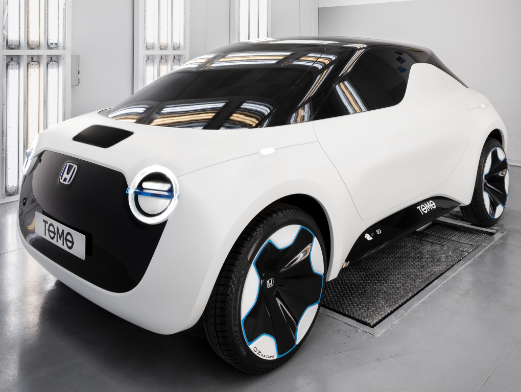 2019 - [Honda] Tomo Concept (Geneve) Honda_16