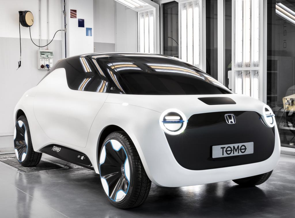 2019 - [Honda] Tomo Concept (Geneve) Honda_17