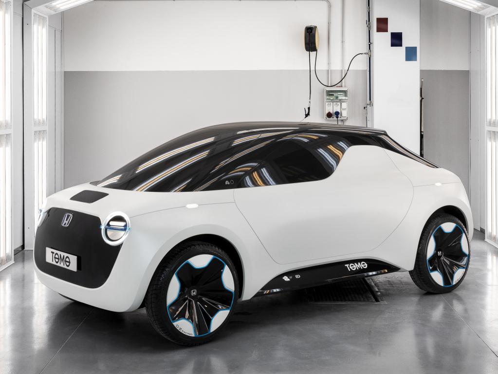 2019 - [Honda] Tomo Concept (Geneve) Honda_18