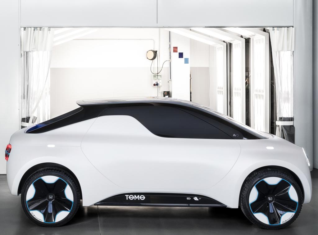 2019 - [Honda] Tomo Concept (Geneve) Honda_19