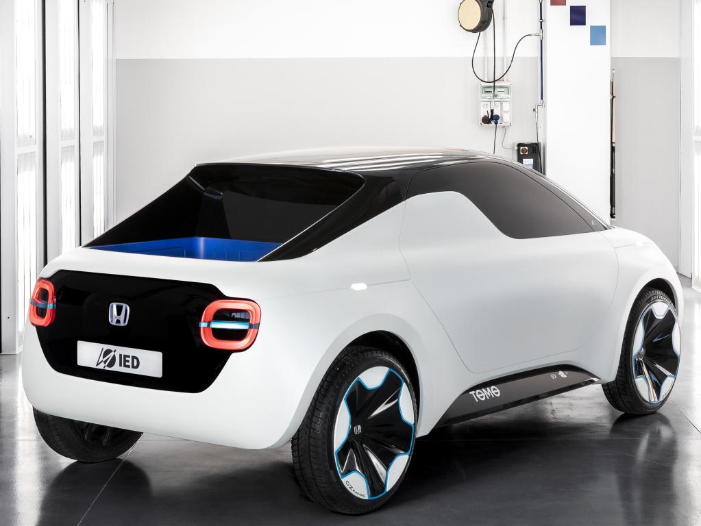 2019 - [Honda] Tomo Concept (Geneve) Honda_20