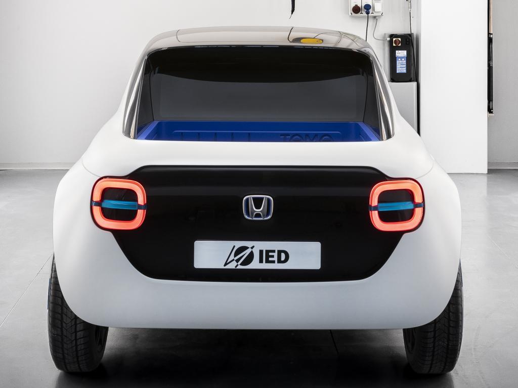 2019 - [Honda] Tomo Concept (Geneve) Honda_21