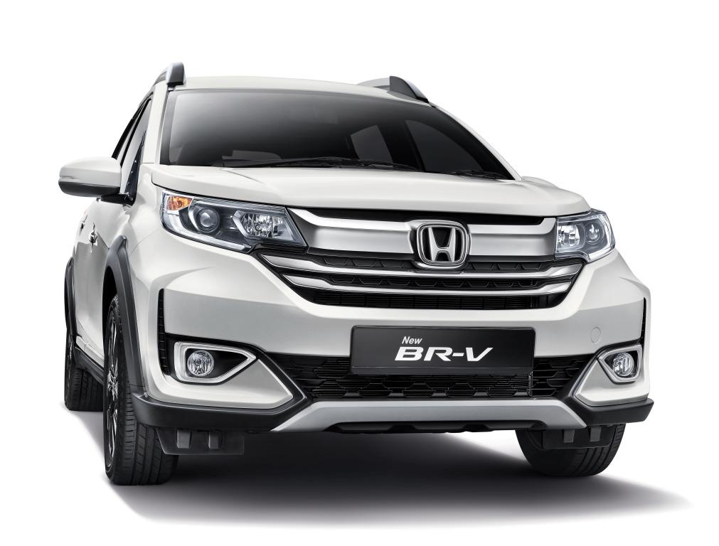 2016 - [Honda] BR-V (Asie) - Page 2 Honda_61