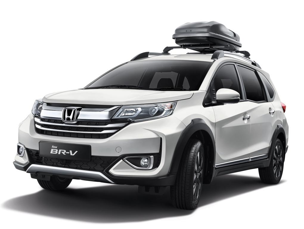 2016 - [Honda] BR-V (Asie) - Page 2 Honda_62
