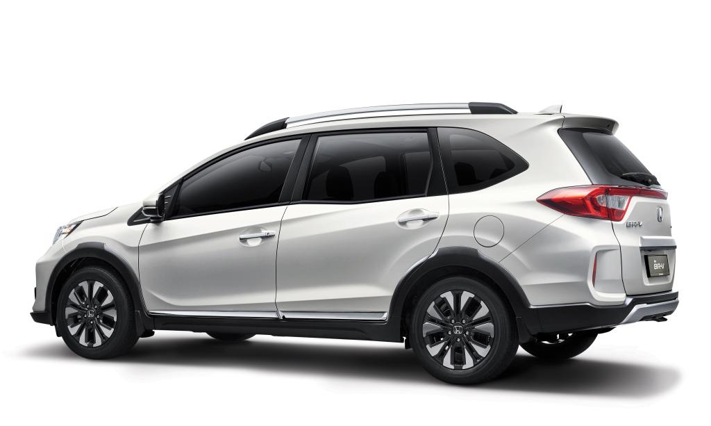 2016 - [Honda] BR-V (Asie) - Page 2 Honda_63