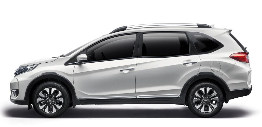 2016 - [Honda] BR-V (Asie) - Page 2 Honda_64