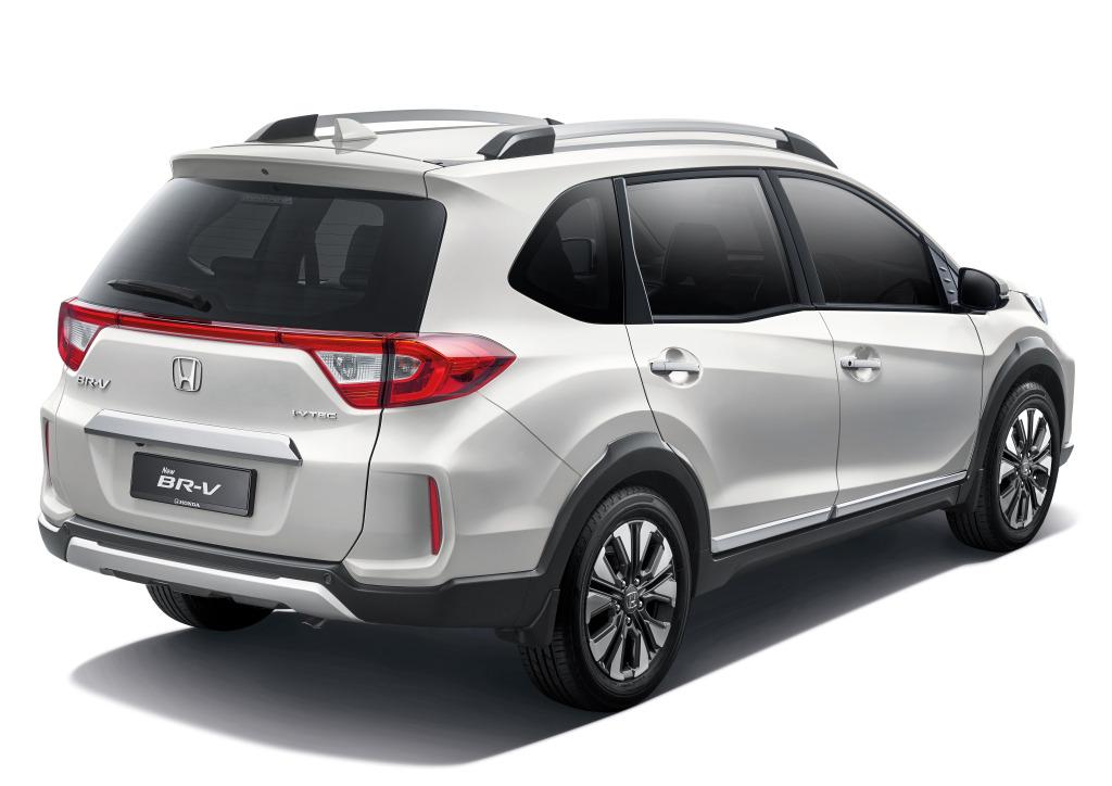 2016 - [Honda] BR-V (Asie) - Page 2 Honda_65