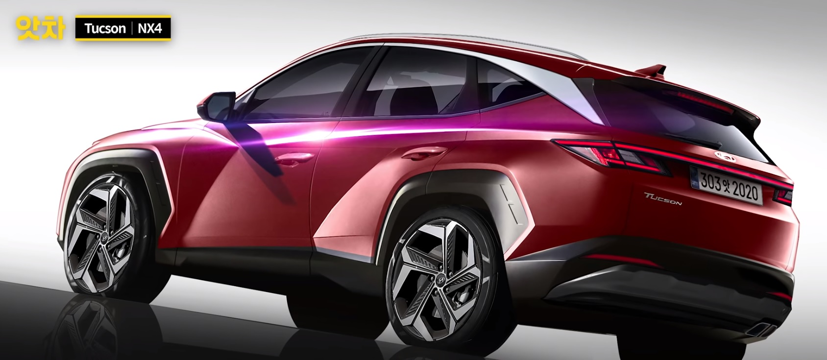 2020 - [Hyundai] Tucson  - Page 2 Hyund118