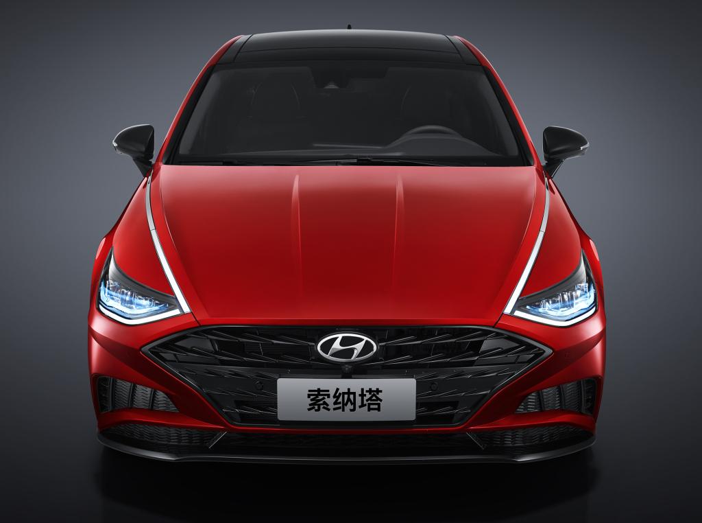 2020 - [Hyundai] Sonata VIII - Page 4 Hyund131