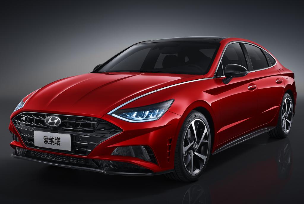 2020 - [Hyundai] Sonata VIII - Page 4 Hyund132