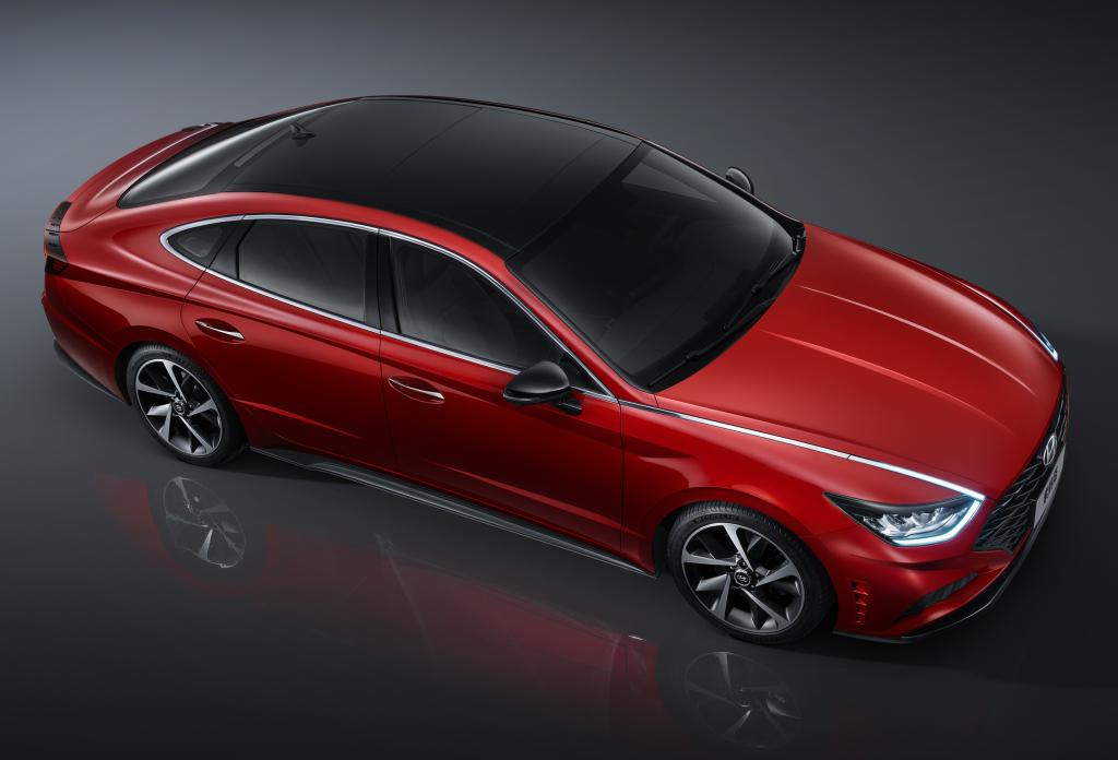 2020 - [Hyundai] Sonata VIII - Page 4 Hyund133