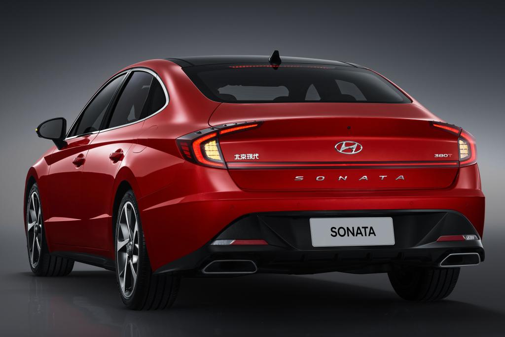 2020 - [Hyundai] Sonata VIII - Page 4 Hyund134
