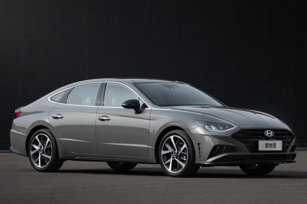 2020 - [Hyundai] Sonata VIII - Page 4 Hyund147