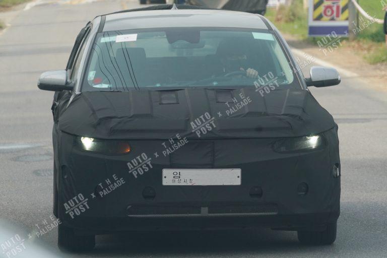 2021 - [Hyundai] SUV EV - Page 2 Hyund180