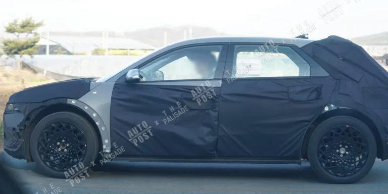 2021 - [Hyundai] SUV EV - Page 2 Hyund185