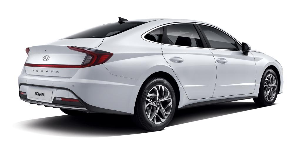 2020 - [Hyundai] Sonata VIII - Page 2 Hyunda19