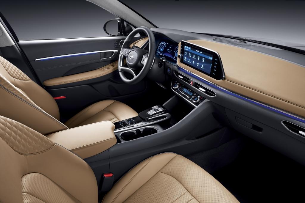 2020 - [Hyundai] Sonata VIII - Page 2 Hyunda20