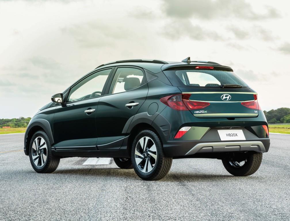 2020 - [Hyundai] HB20 (Brésil)  Hyunda33