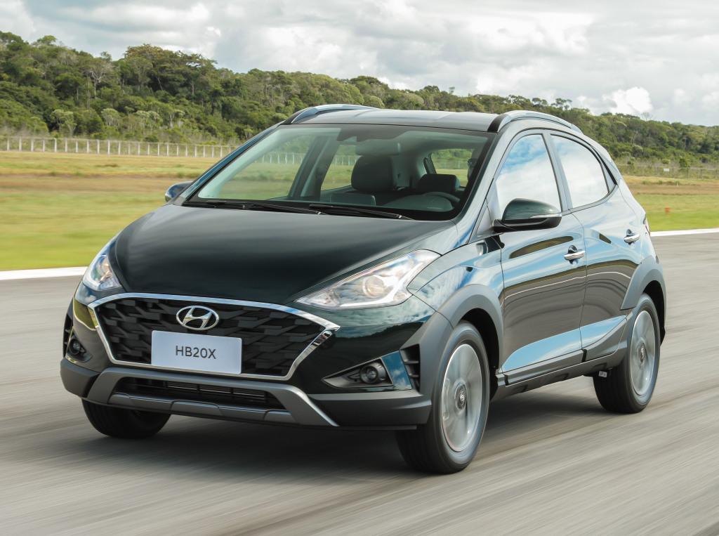 2020 - [Hyundai] HB20 (Brésil)  Hyunda34