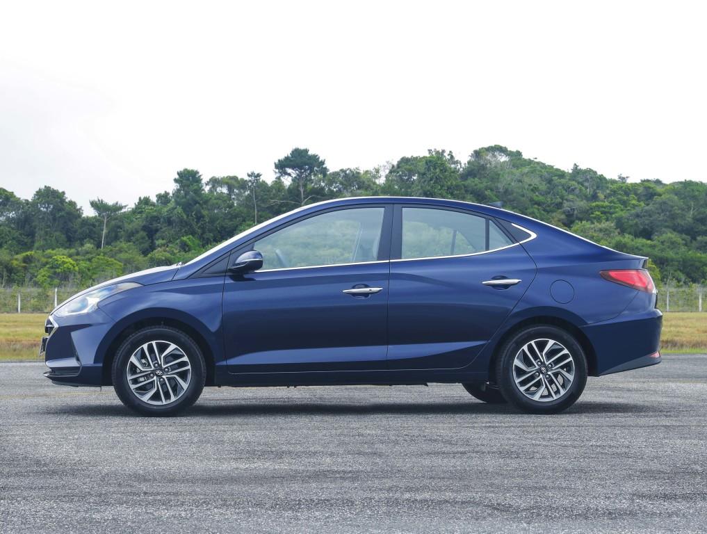 2020 - [Hyundai] HB20 (Brésil)  Hyunda38
