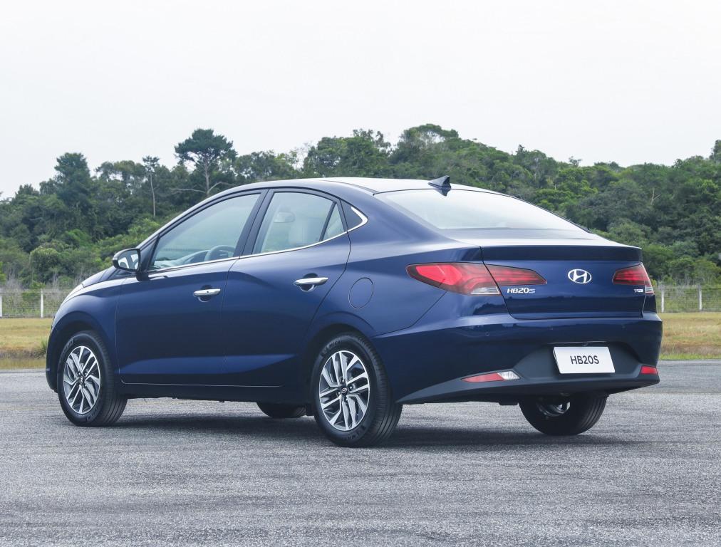 2020 - [Hyundai] HB20 (Brésil)  Hyunda39