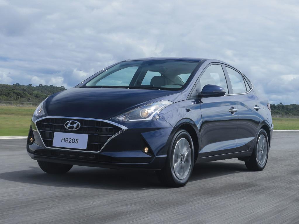 2020 - [Hyundai] HB20 (Brésil)  Hyunda40
