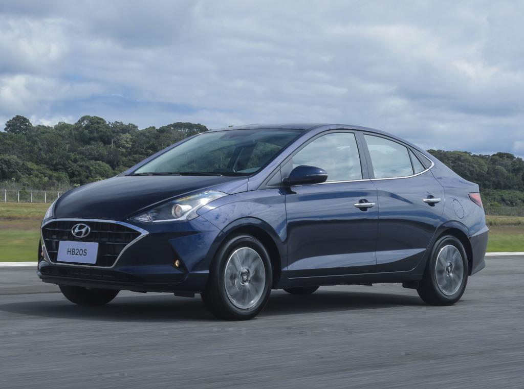 2020 - [Hyundai] HB20 (Brésil)  Hyunda42