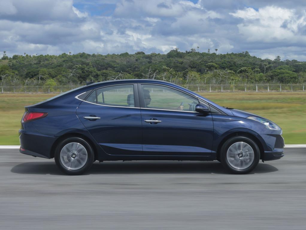 2020 - [Hyundai] HB20 (Brésil)  Hyunda43