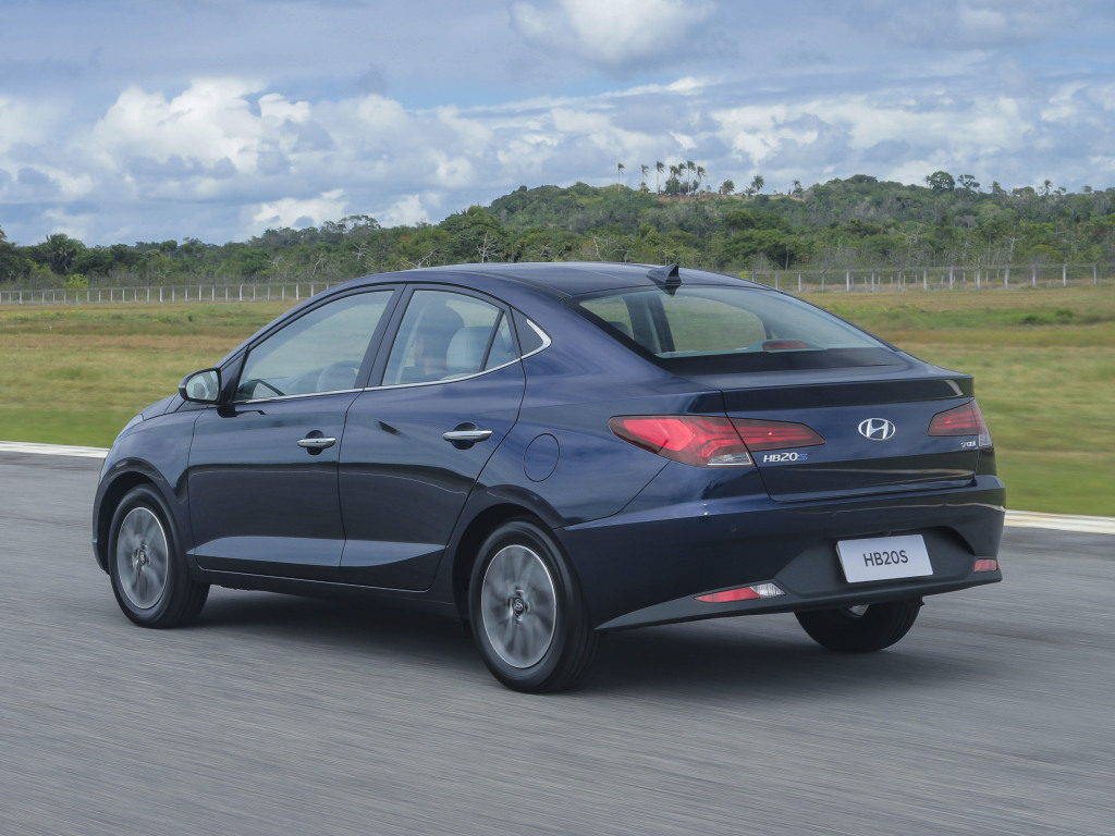 2020 - [Hyundai] HB20 (Brésil)  Hyunda44