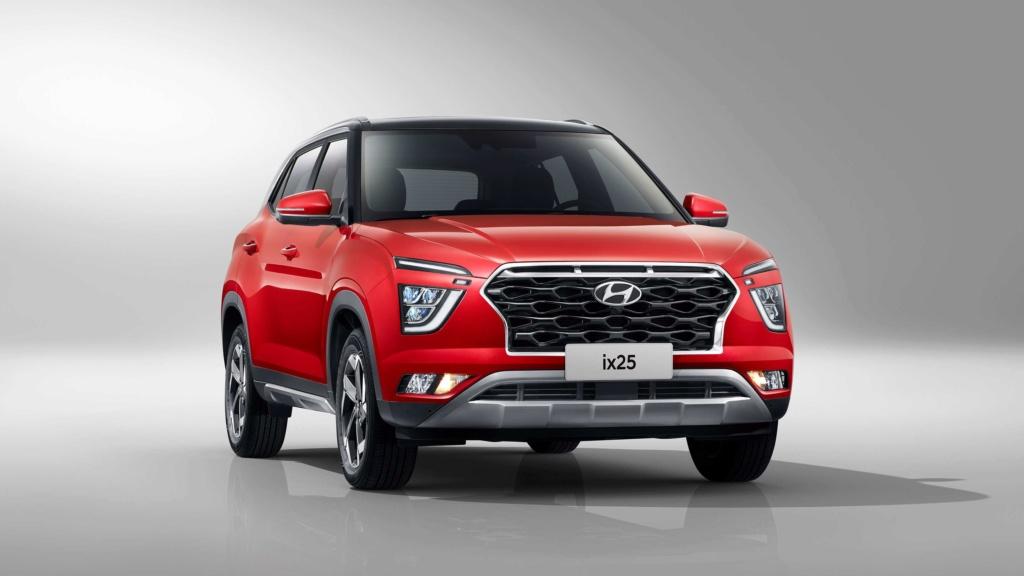 2020 - [Hyundai] Creta II/ IX25  Hyunda49